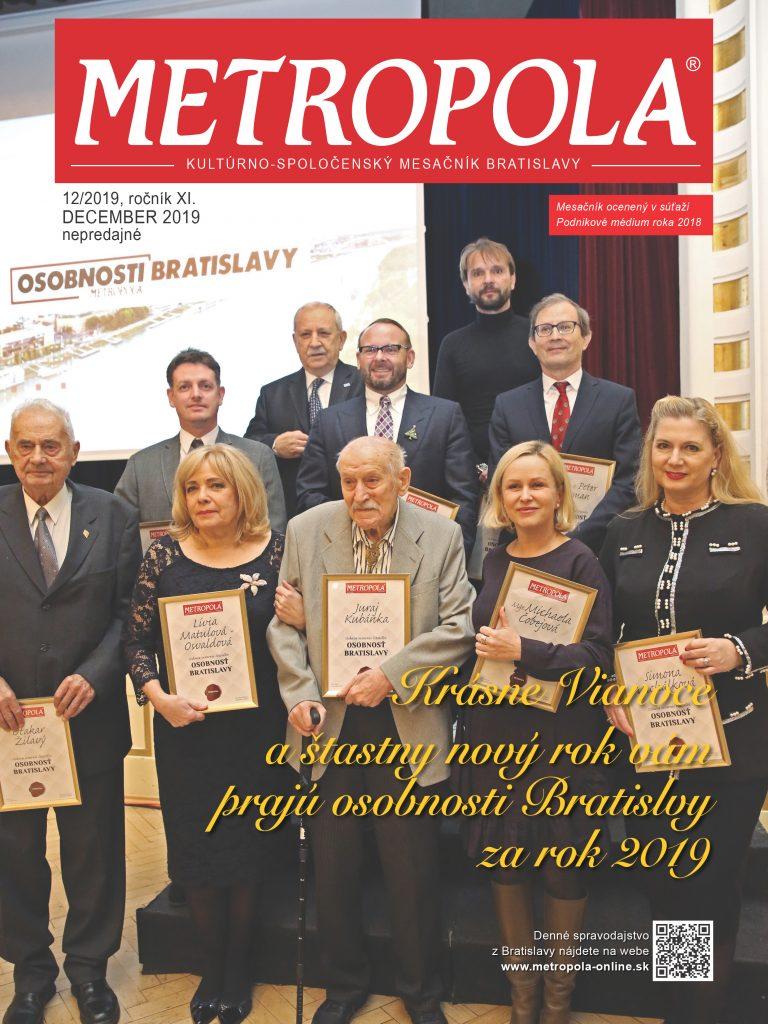 Metropola 19 2019