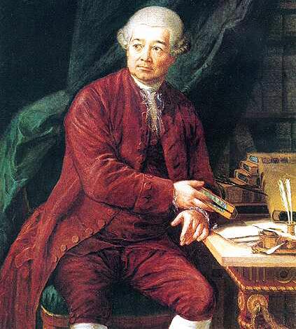 Adam František Kollár