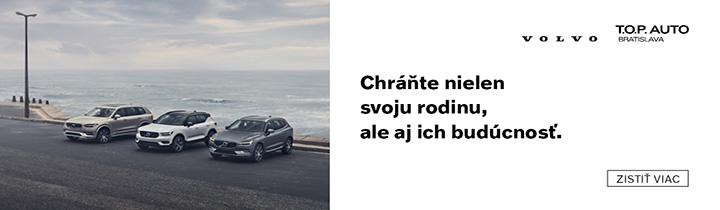TOP Auto Bratislava