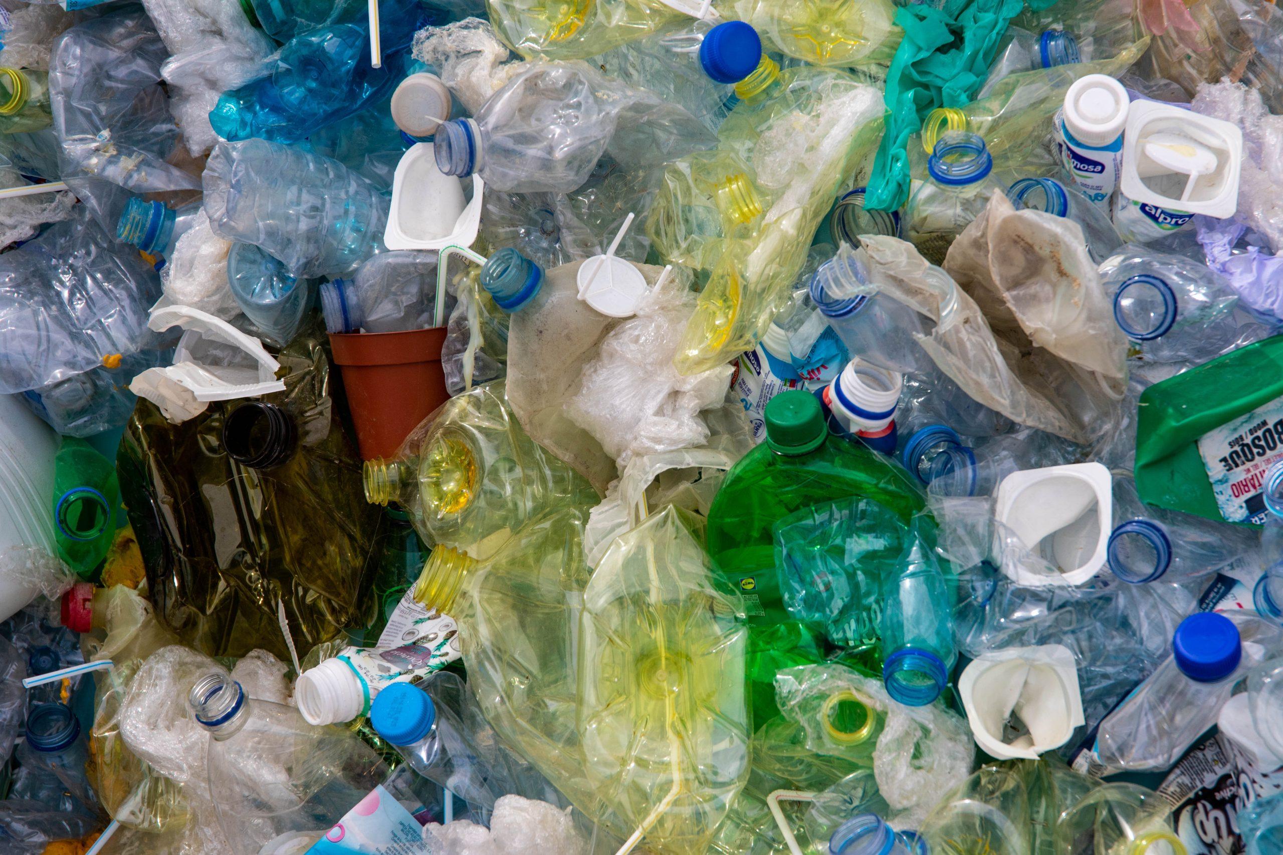 Lidl umožní zákazníkom v Ružinove recyklovať PET fľaše a plechovky